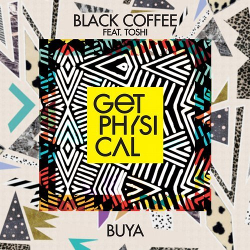 Black Coffee – Buya [GPM360B]